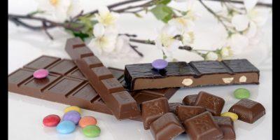 El chocolate podría ser la solución a los problemas nutricionales en el mundo. Foto:Pixabay