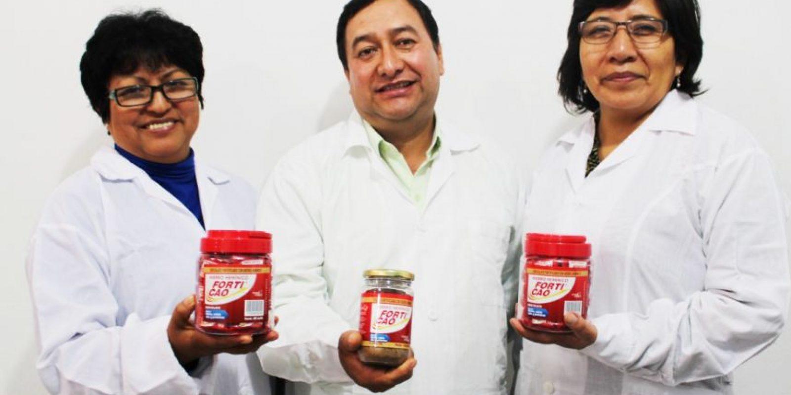 Este innovador producto es un proyecto desarrollado gracias al financiamiento del Banco Mundial.