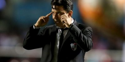 Marcelo Gallardo también aparece en el horizonte argentino Foto:Getty Images