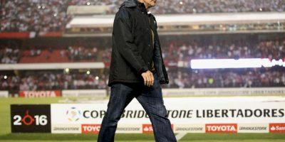Edgardo Bauza es uno de los candidatos en Argentina Foto:Getty Images