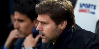 Mauricio Pochettino es otro nombre que aparece en Argentina Foto:Getty Images