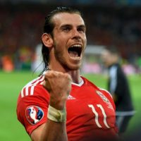 Gareth Bale Foto: Getty Images