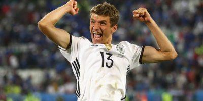 Alemania es la gran favorita para quedarse con el torneo Foto:Getty Images
