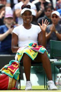 Venus Williams Foto:Getty Images