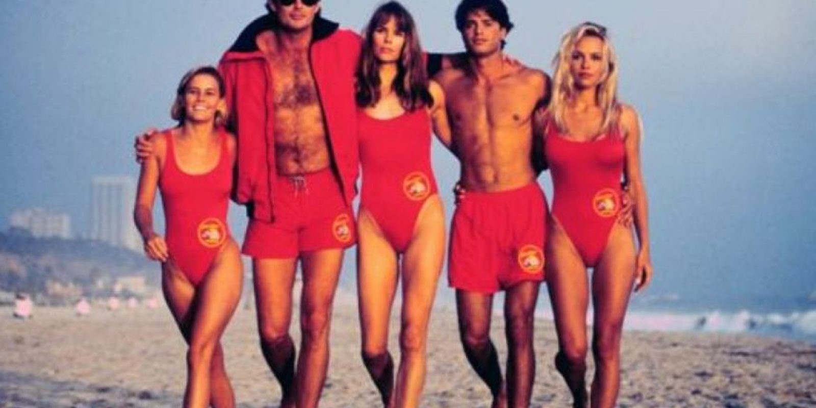 Foto: Instagram/@Baywatch