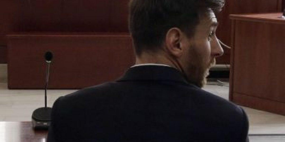 Los Messi salen a defenderse tras condena de cárcel