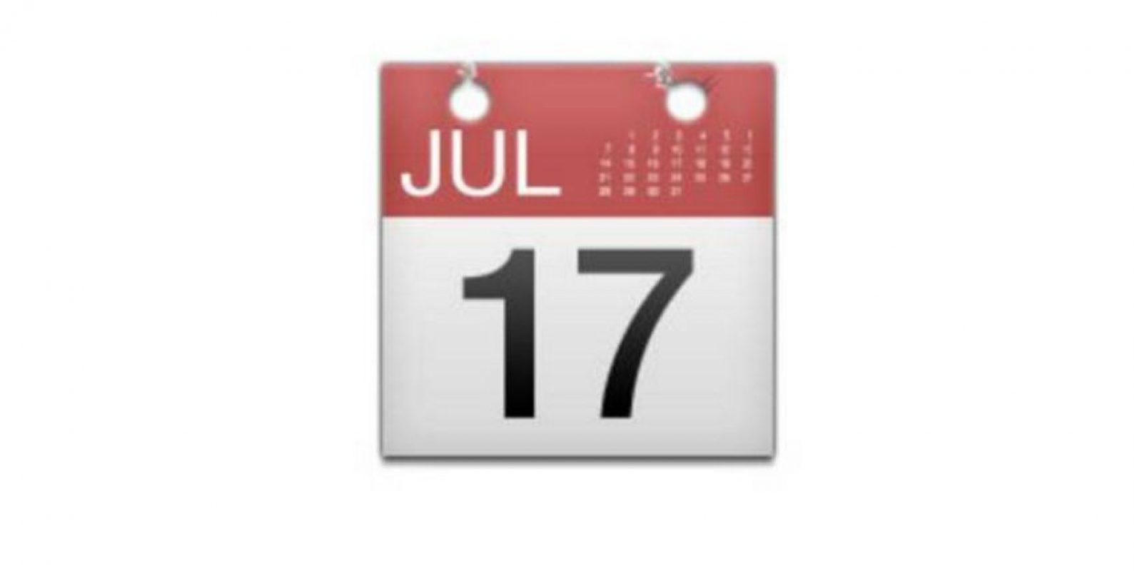 El 17 de julio es el Día Internacional del Emoji. Foto:Emojipedia