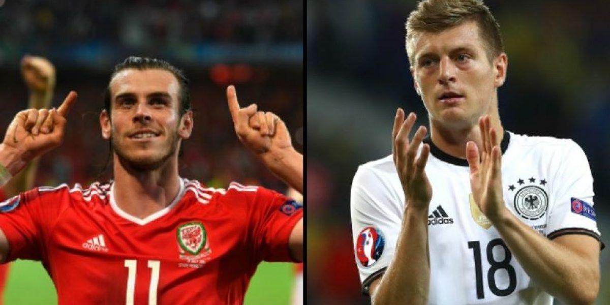 Eurocopa: La