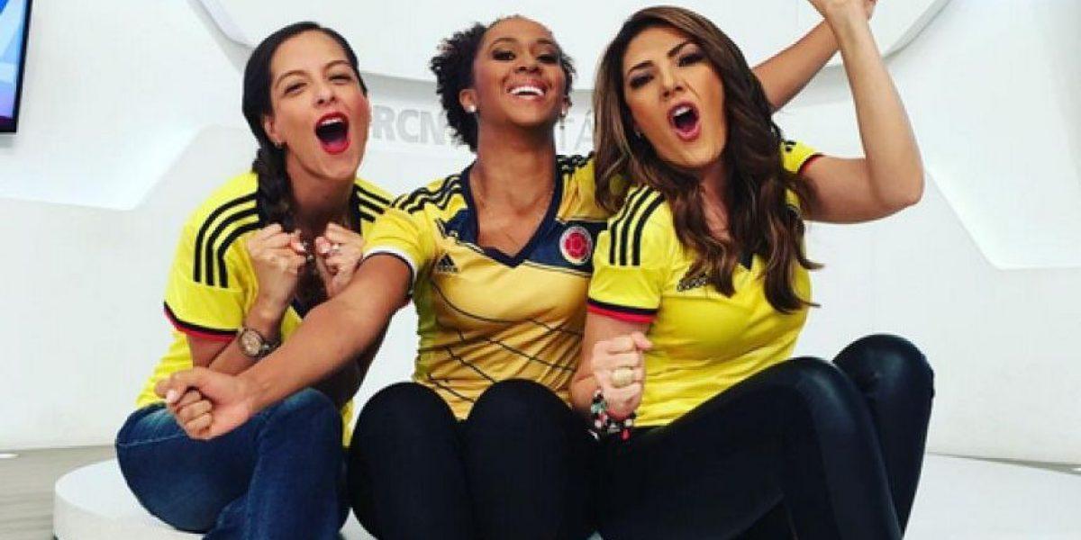 Presentadoras de RCN que se ausentarán del canal por licencia de maternidad