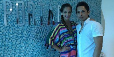 Laura Acuña y su esposo, el empresario Rodrigo Klin, se convertirán en padres. Foto:https://www.instagram.com/laura_acunarcn/