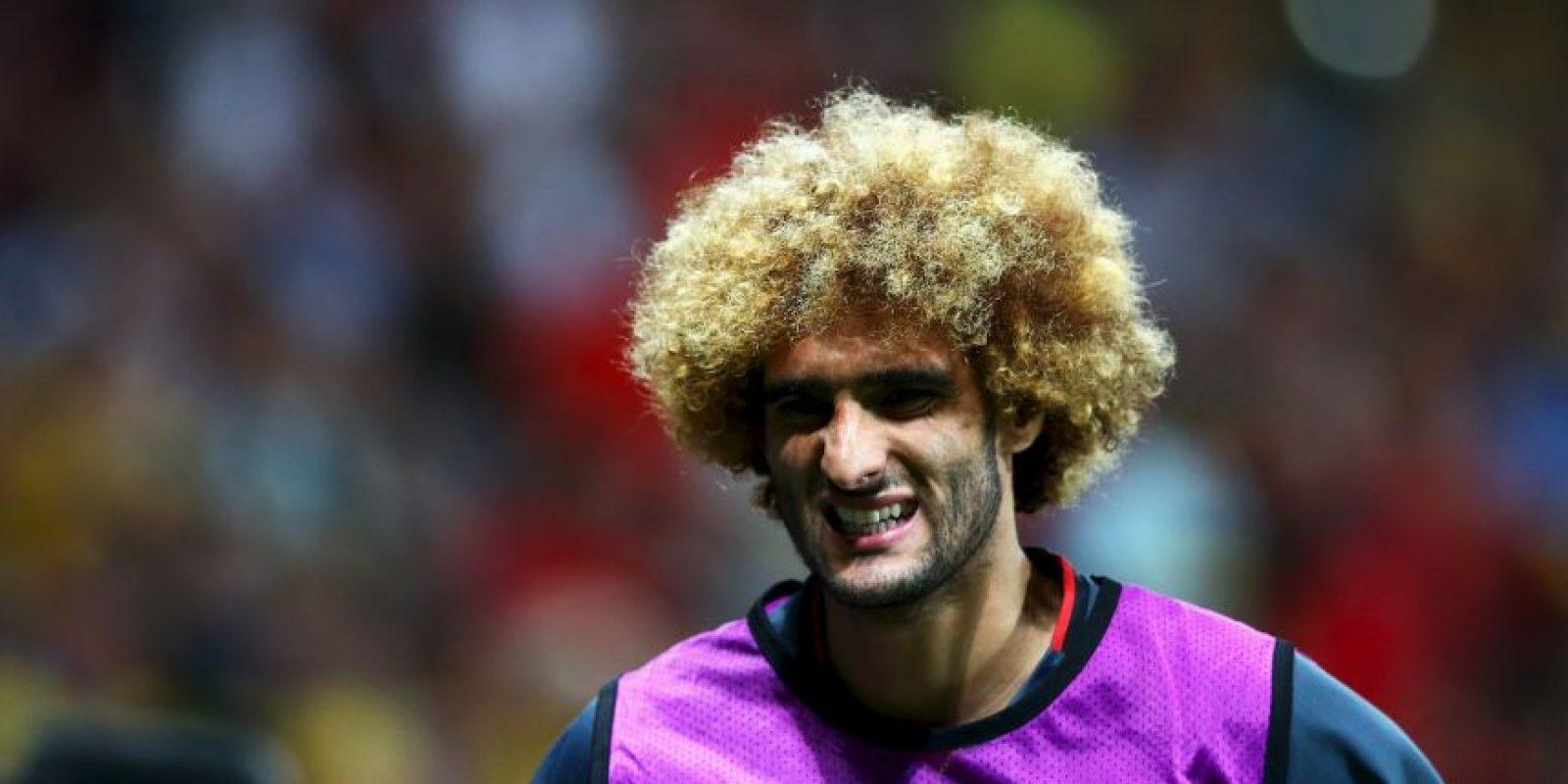 Con su selección llegó a cuartos de final de la Euro 2016 Foto:Getty Images