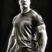 WWE y Nike en pleito legal por slogan de la Roca Foto:Vía instagram.co/therock