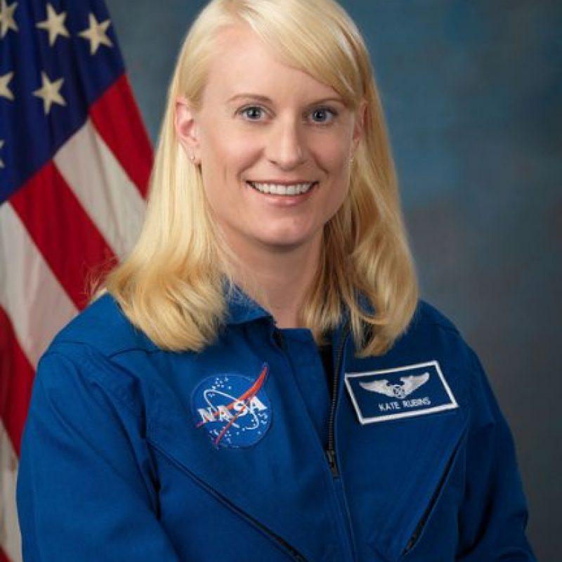 Colaborará en la investigación para conquistar Marte en la década de 2030 Foto:Centro Espacial Johnson – NASA