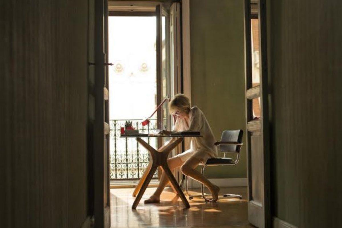 Protagonista de Julieta, película de Pedro Almodóvar Foto:Cortesía UIP / Emma Suárez protagonista Julieta