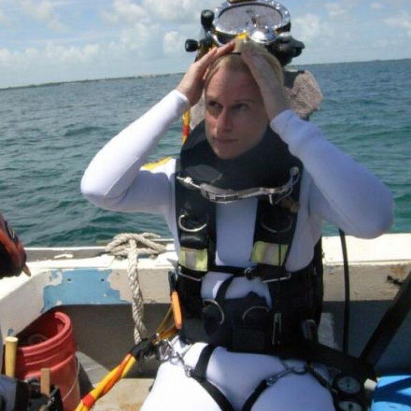 Es una bióloga reconocida, que ha hecho investigaciones sobre el cáncer, ébola y VIH. Foto:Centro Espacial Johnson – NASA