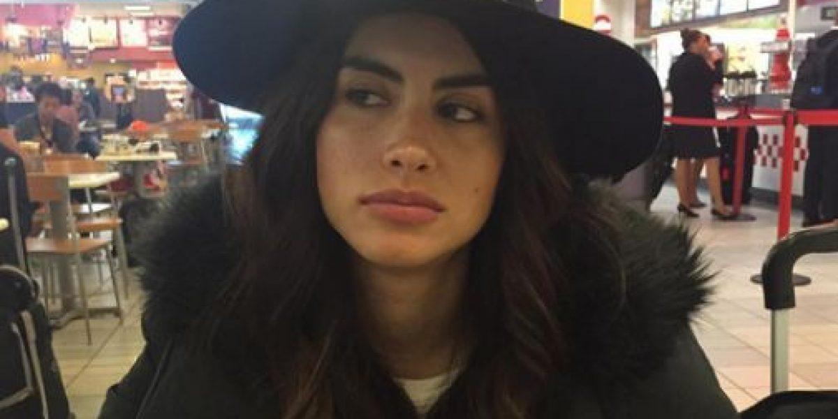 Jessica Cediel habla de sus supuestas cirugías y dice que su rostro es natural