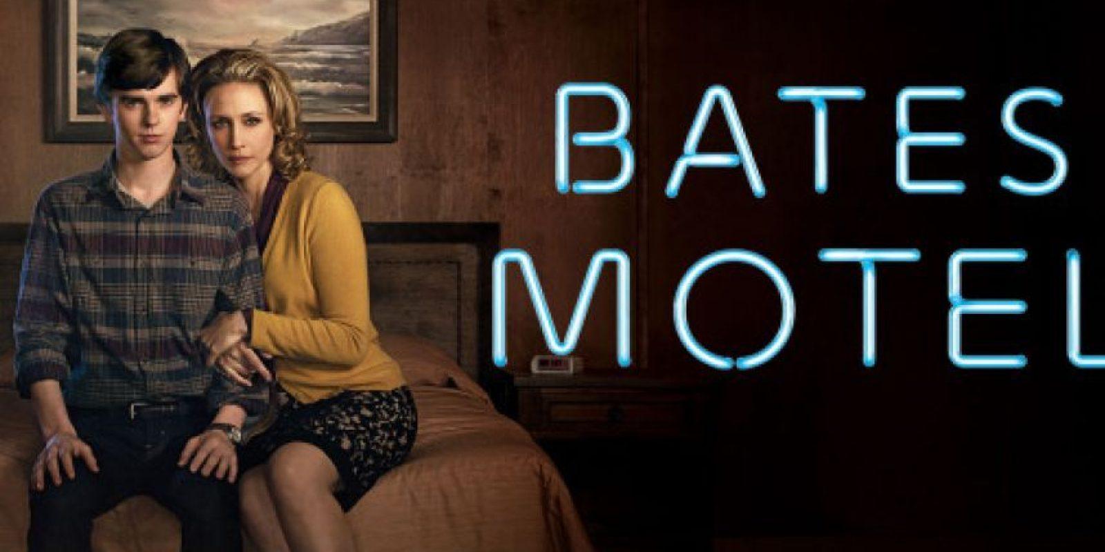 Foto:Bates Motel