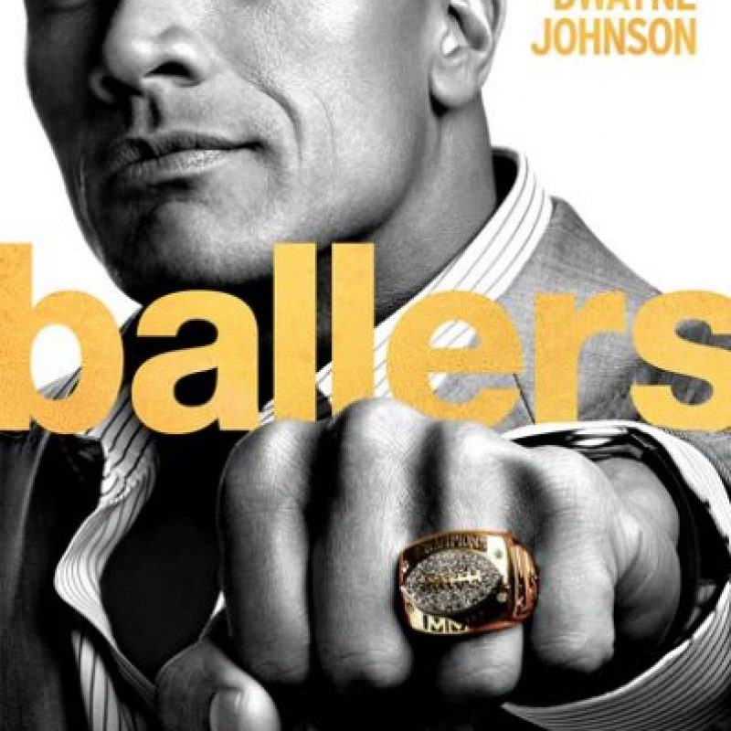 Foto:Ballers
