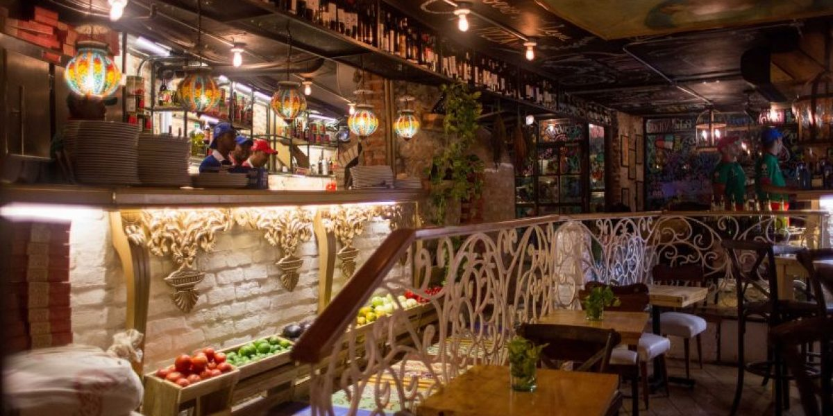 Zonas gastronómicas de Barranquilla, más ecológicas y amigables para las mascotas
