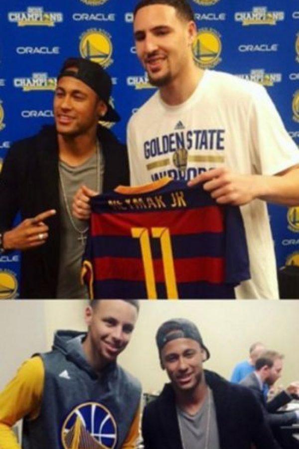 Neymar Foto:Instagram
