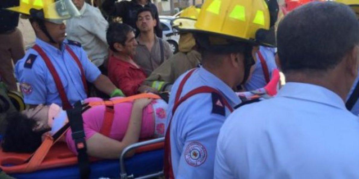 Joven se habría lanzado de un cuarto piso al norte de Barranquilla