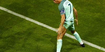 El portugués querrá tomar revancha de la final que perdió en 2004 en la Eurocopa que organizaron Foto:Getty Images
