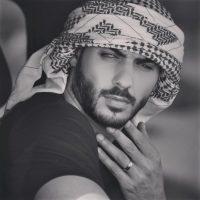 Foto:Instagram @omarborkan