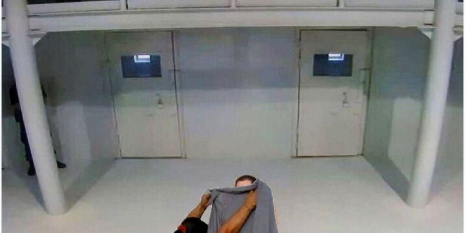 El rumor de su fuga generó una serie de memes, que les presentamos a continuación Foto:Twitter.com