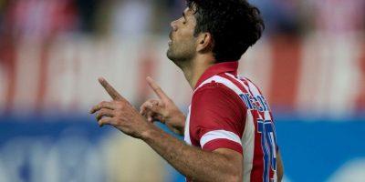 Diego Costa es uno de los que más frutos le rindió. De los 1,5 millones que pagaron, el precio se elevó a 38 millones Foto:Getty Images