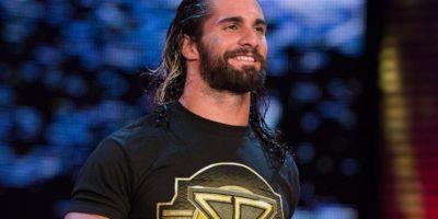 Pero no el rol que ha jugado en WWE Foto:WWE