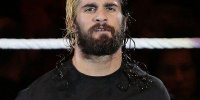 Alaban su potencial luchístico Foto:WWE