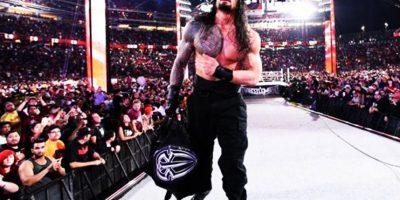 """El excampeón es llamado """"bulto"""" por muchos aficionados Foto:WWE"""