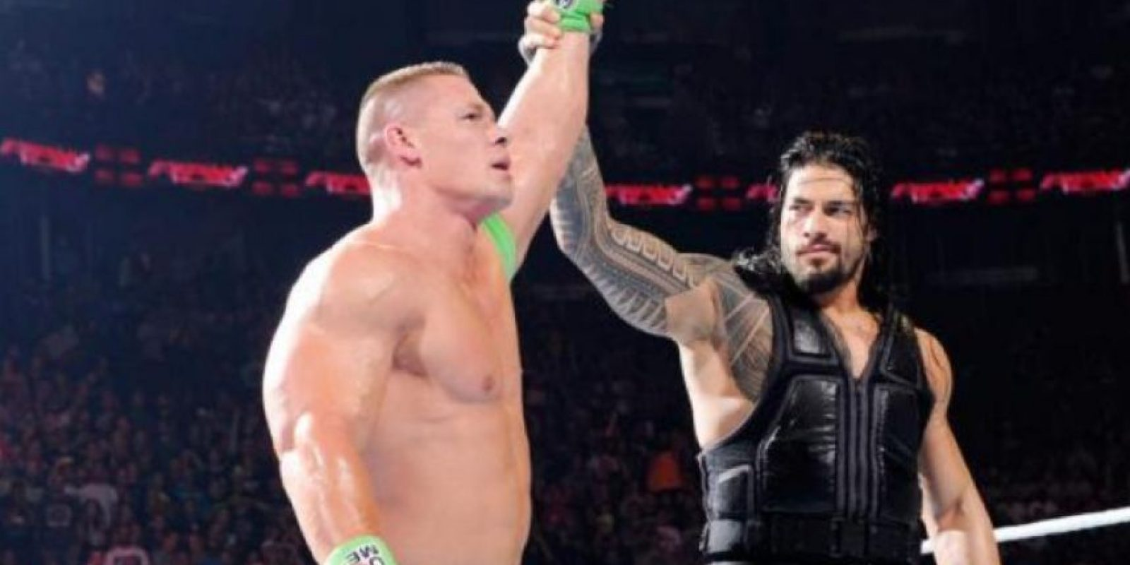 9 luchadores odiados y amados de WWE Foto:WWE
