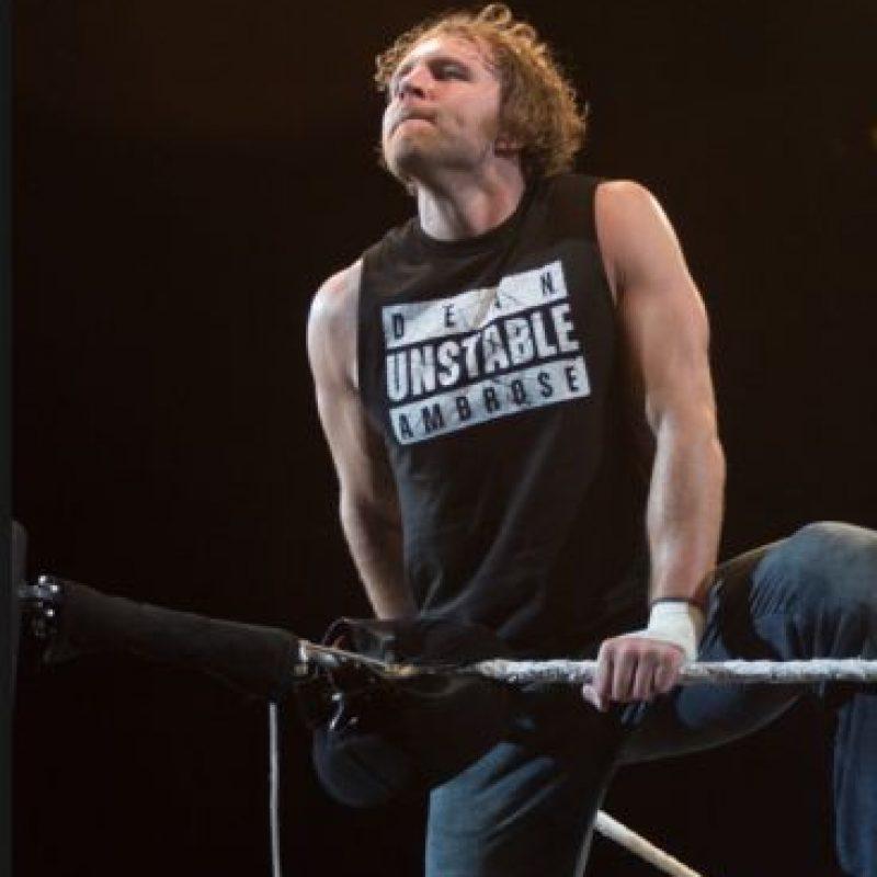 Pero muchos aseguran que aún no es tiempo de que sea el protagoista de la compañía Foto:WWE