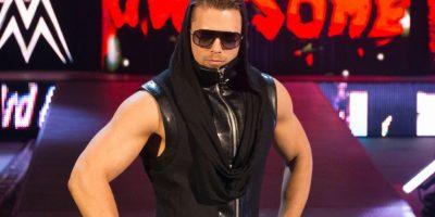 Para otros no debería de estar en WWE Foto:WWE
