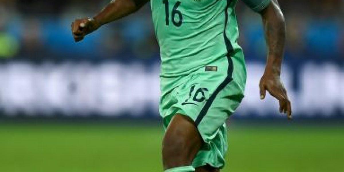 Eurocopa: Revelan documento que confirma edad de Renato Sanches
