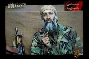 5 datos que probablemente no sabían de Osama Bin Laden Foto:Getty Images