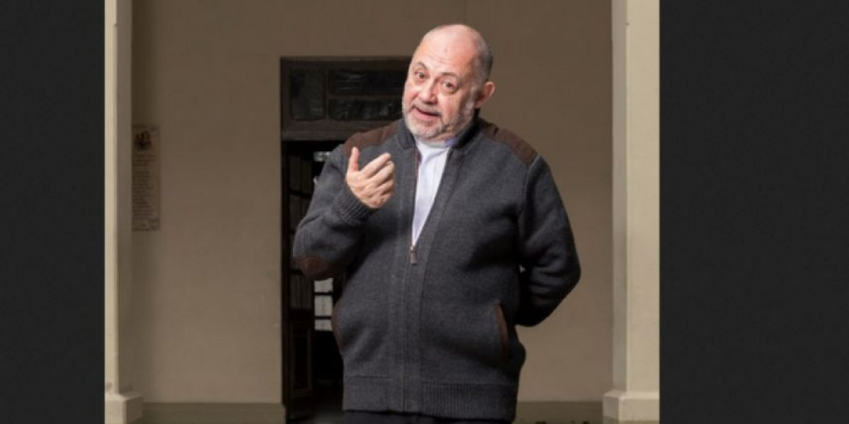 Fernando Arévalo, el