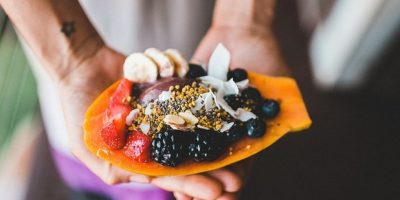 ¿Qué tener en cuenta antes de convertirse en vegetariano? Foto:Pixabay