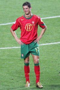 Las lágrimas abundaron hace 12 años tras caer en la final ante Grecia Foto:Getty Images