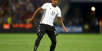 Jerome Boateng (Alemania) Foto: Getty Images