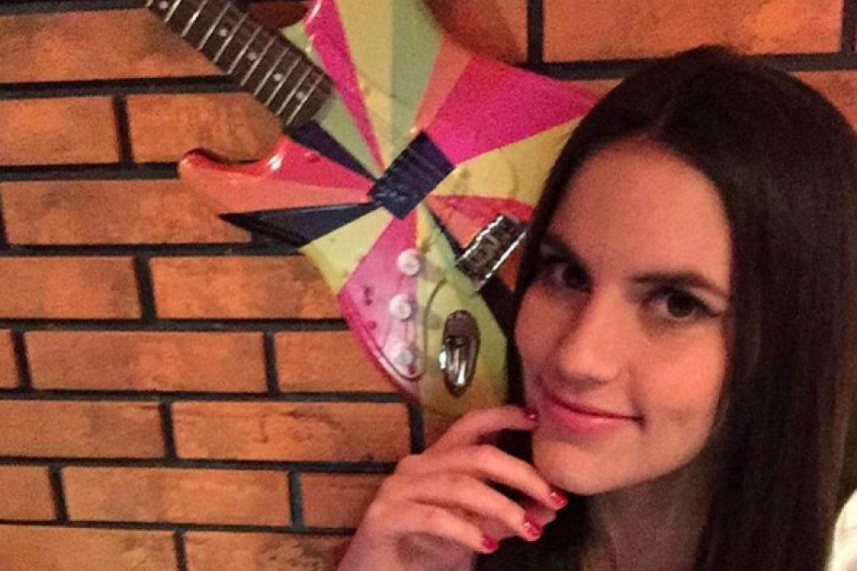 Tras participar en 'Señorita Bogotá' en el 2006, Linda Palma se dedicó a la presentación. Foto:https://www.instagram.com/lindapalma/