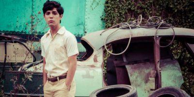 'Hasta que te conocí' es la nueva apuesta de RCN. La novela, que cuenta la historia del cantante Juan Gabriel, se transmitió hasta hace poco por TNT. Foto:Cortesía