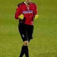 El nuevo arquero de Bradford tiene 31 años Foto:Getty Images
