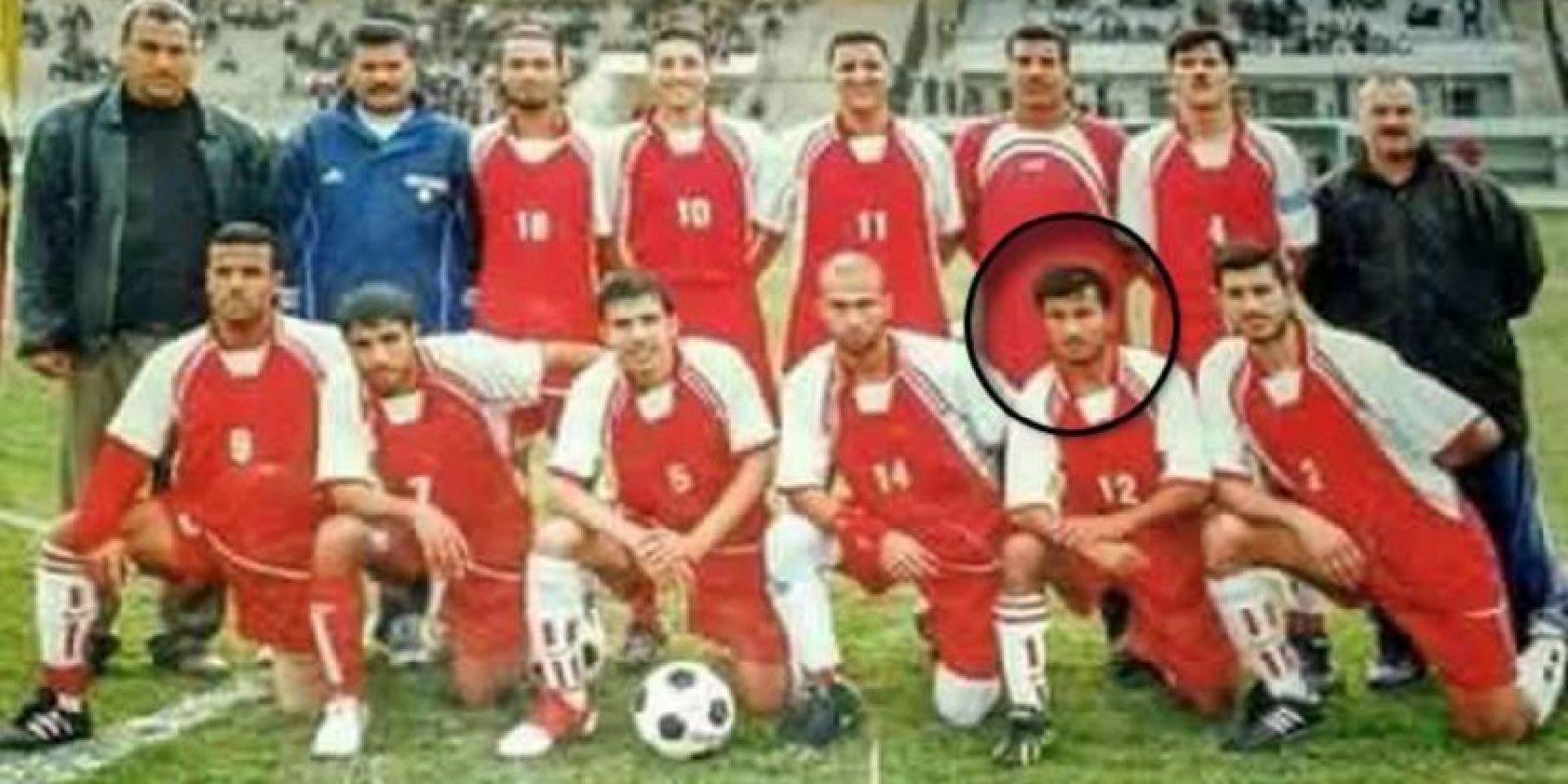 Nehad Al Hussein Foto:Twitter @Raqqa_SL