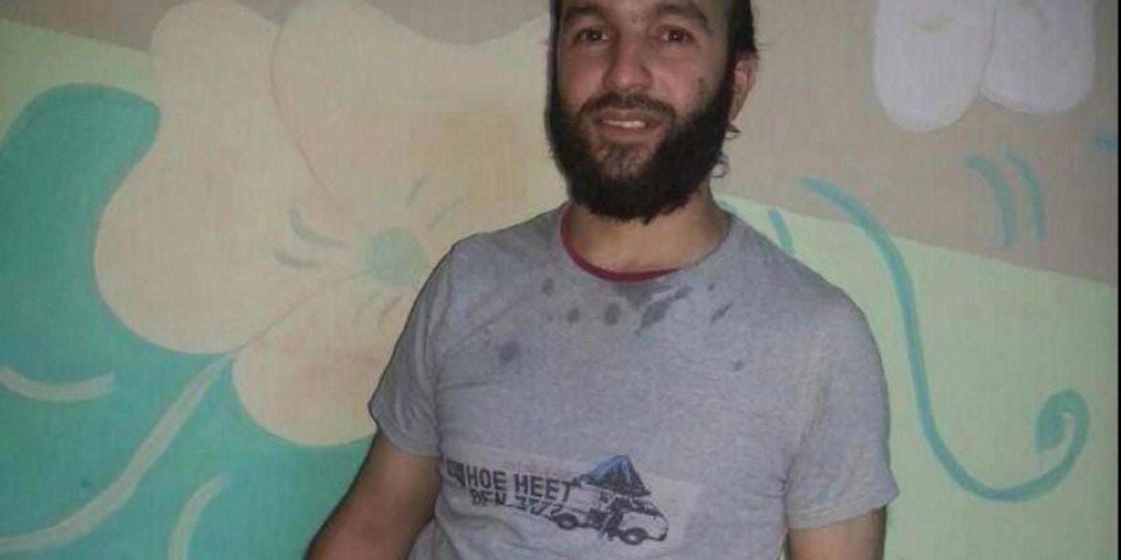Osama Abu Kuwait es uno de los jugadores decapitados Foto:Twitter @Raqqa_SL
