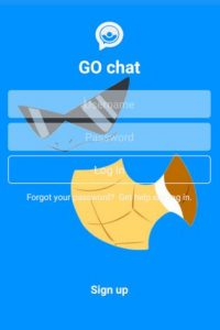 Foto: Go chat