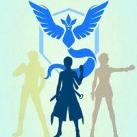 Equipo Azul/Sabiduría Foto:Nintendo/Pokémon Go