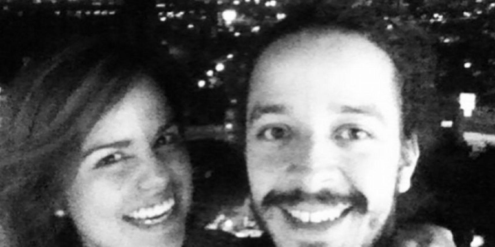 Rafael Londoño, recordado por su papel de 'Pipe' en 'Padres e hijos', protagonizó hace poco un capítulo de la Doctora Ana María Polo, en donde decía que sufría de eyaculación precoz. Foto:https://www.instagram.com/rafaelactor/