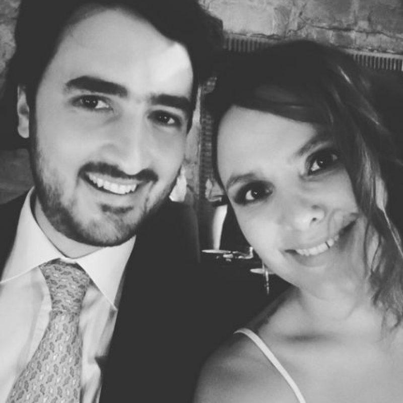Foto:Instagram Sylvana Gómez